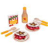 Butterfly 7: Hape Play Pancakes Set (#E3113) 2