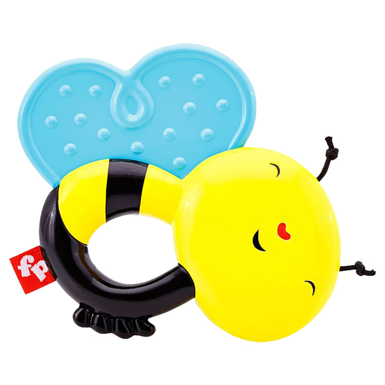 Fisher-Price Teething Toy-Honey Bee (DFR15)