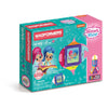 Shimmer & Shine Magformers Magnetic Construction Tiles (#68001)