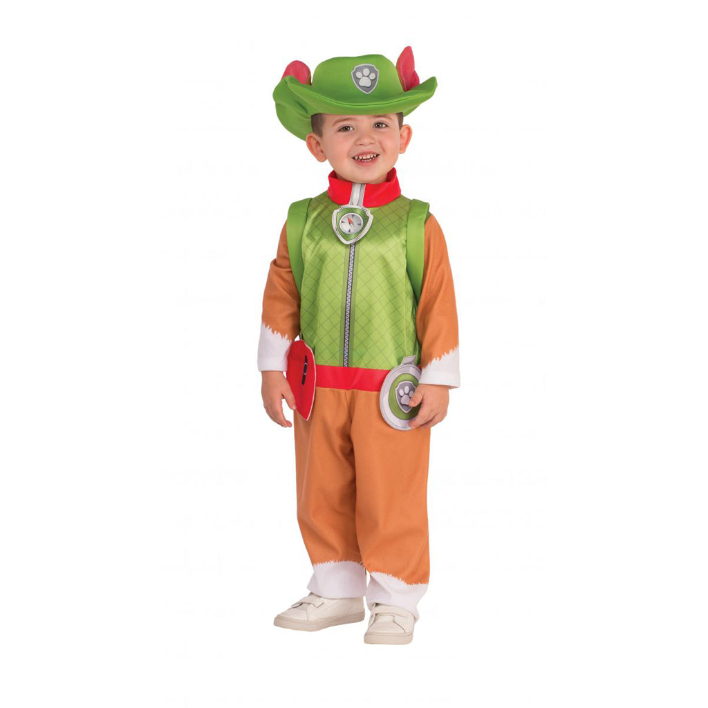 Butterfly 7: Kids Halloween Costume Role Play-Paw Patrol Tracker