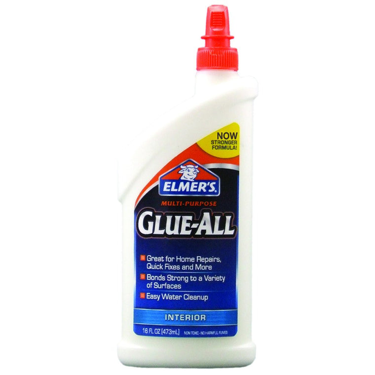 Elmer's Multi-purpose Glue All-16oz (E3830)
