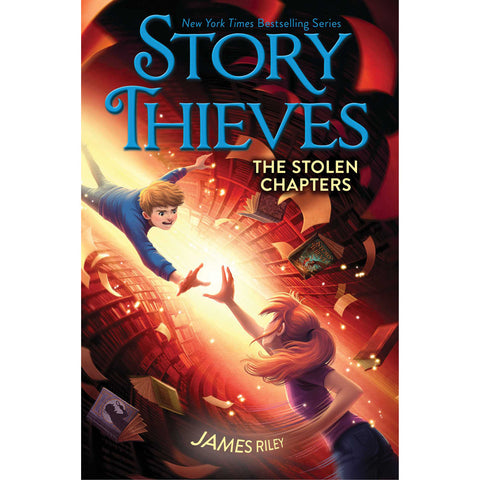 butterfly 7: The Story of Theives (Book 2): The Stolen Chapters (paperback)