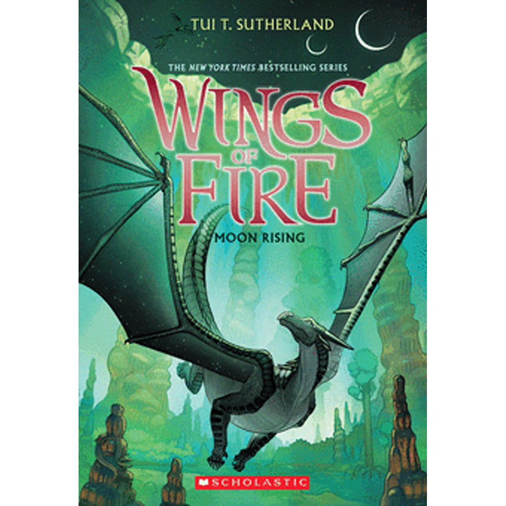 Wings of fire series book 7