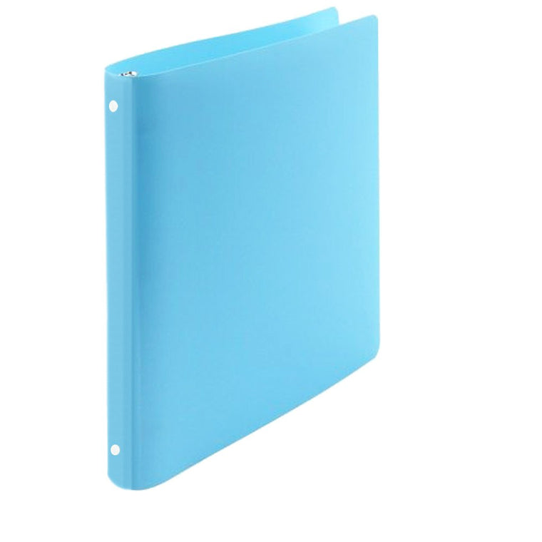 "Accohide 3 Ring 1"" Flex Poly Binders (A7040518E)"