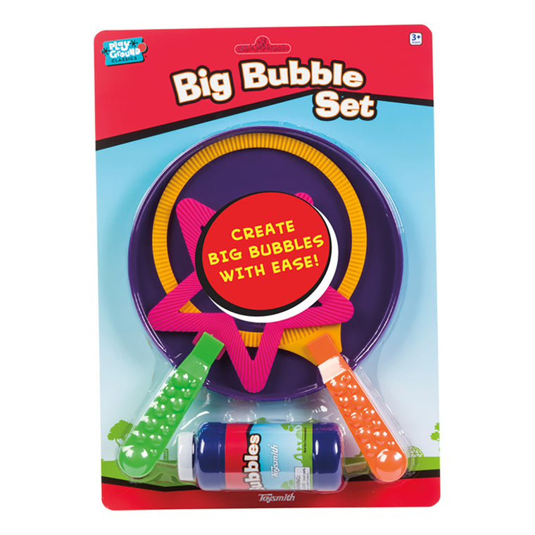 butterfly7.com Big Bubble and Wand Set (#771991)