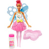 butterfly7.com Barbie Dreamtopia Bubbletastic Fairy (DVM96)