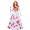 butterfly7.com Barbie Sweetville Princess (DXY28)