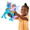 butterfly7.com Shimmer & Shine Shine & Magical Flying Zahracorn (FVF91) 2