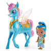 butterfly7.com Shimmer & Shine Shine & Magical Flying Zahracorn (FVF91) 7