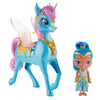 butterfly7.com Shimmer & Shine Shine & Magical Flying Zahracorn (FVF91)
