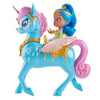 butterfly7.com Shimmer & Shine Shine & Magical Flying Zahracorn (FVF91) 6