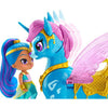 butterfly7.com Shimmer & Shine Shine & Magical Flying Zahracorn (FVF91) 5