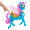 butterfly7.com Shimmer & Shine Shine & Magical Flying Zahracorn (FVF91) 4