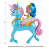 butterfly7.com Shimmer & Shine Shine & Magical Flying Zahracorn (FVF91) 9