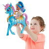 butterfly7.com Shimmer & Shine Shine & Magical Flying Zahracorn (FVF91) 3