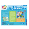 butterfly7.com Thames & Kosmos The Human Body Kit (1617386) 3