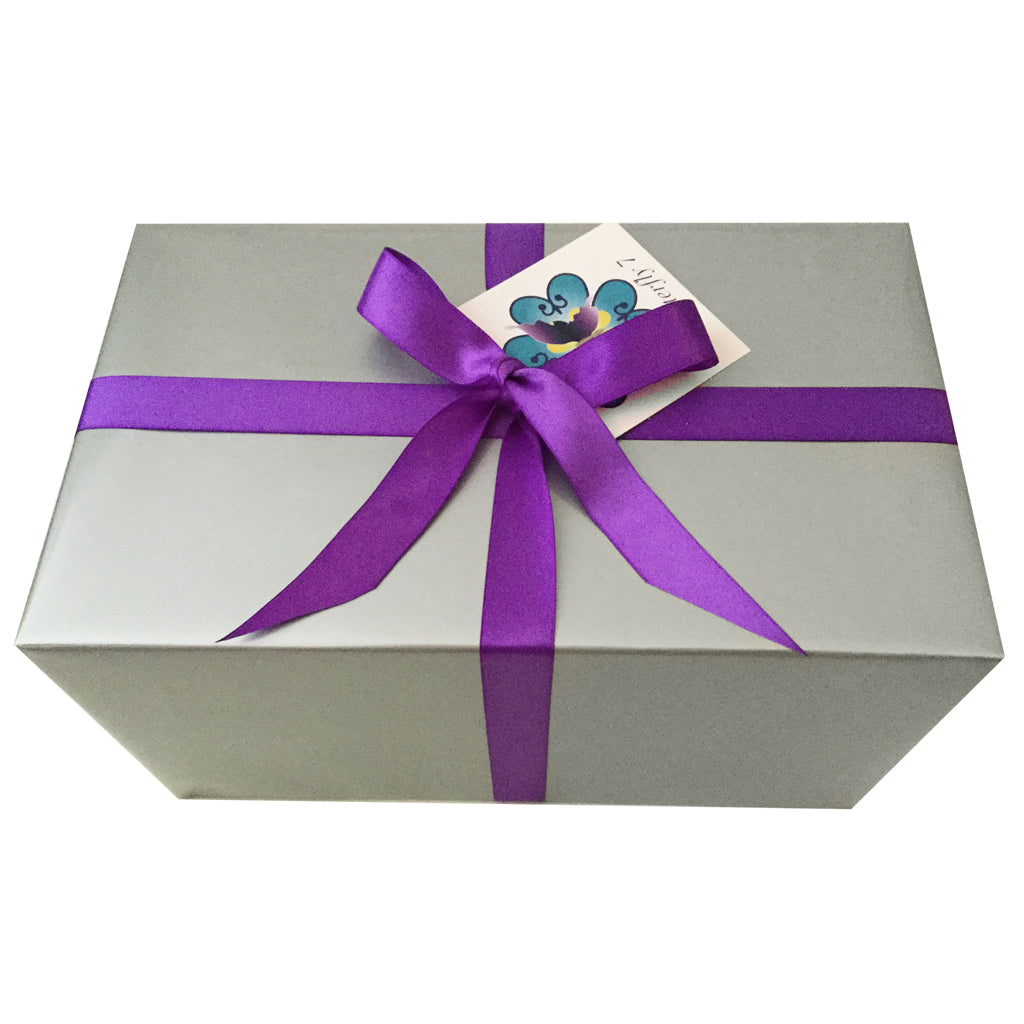 Butterfly 7 Gift Wrapping Service