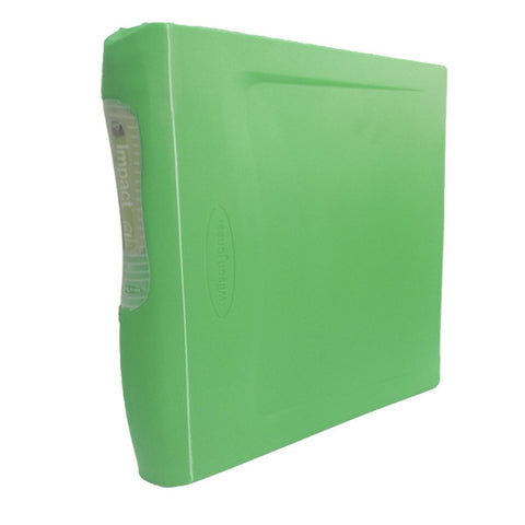 "Wilson Jones High Impact 1"" Binders (#W43481)"