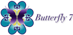 Butterfly 7 Toy Boutique