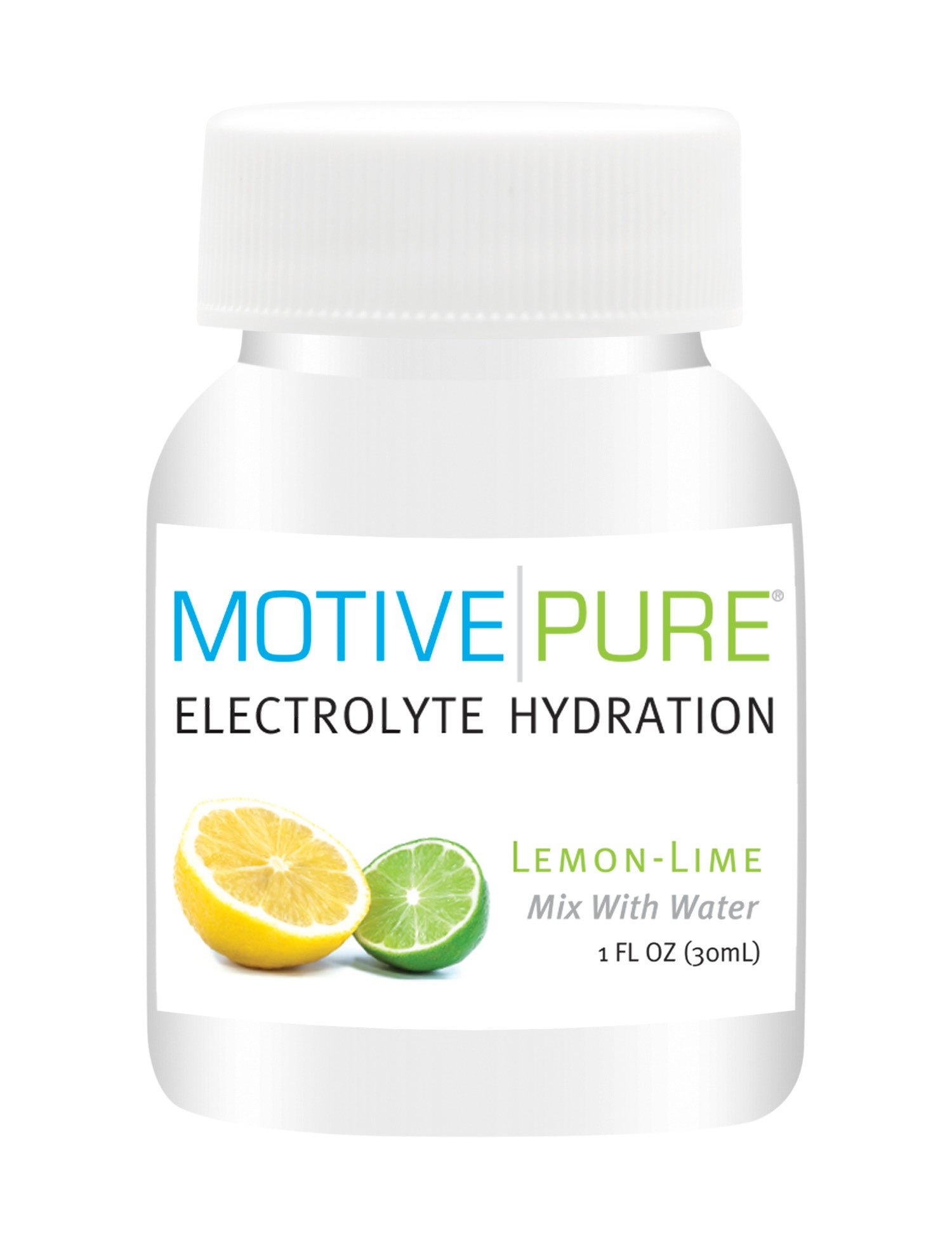 1 oz Mini · Lemon-Lime 12-Pack