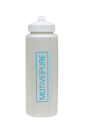 Squeeze Bottle - 32 oz Capacity