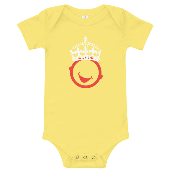 "Royal Onesie ""Ascend The Throne"""