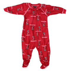 Shop Wisconsin Lil' Badger PJ's