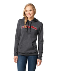Nebraska Hoody by RZR - Charcoal- LS
