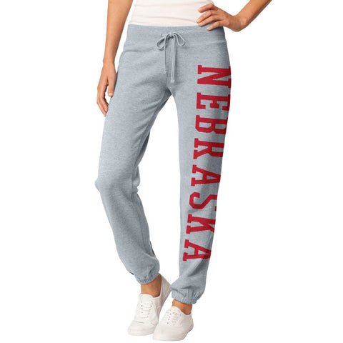 Nebraska Fleece Pants by RZR - Grey