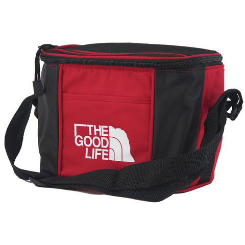 The Good Life Cooler Bag by RZR - Black