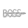 Hair Slide - Boss
