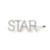 Hair Slide - Star