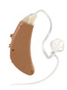 simple ear basic, personal hearing device, hearing aid, sound amplifier
