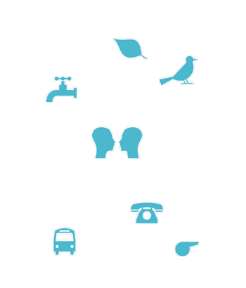 audiogram icons