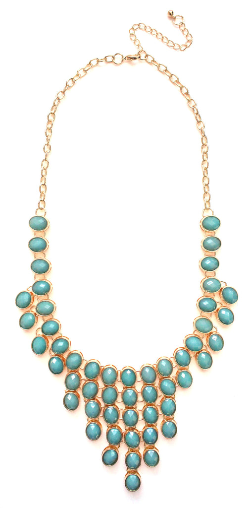 Jeweled Romance- Mint