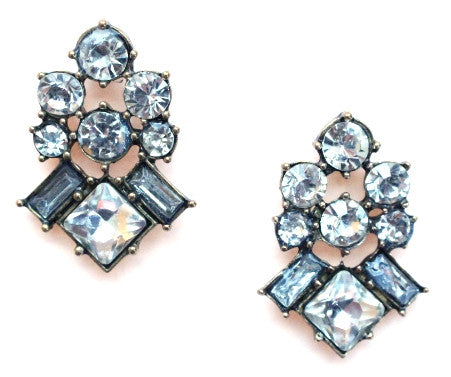 Crystal Elegance Earrings