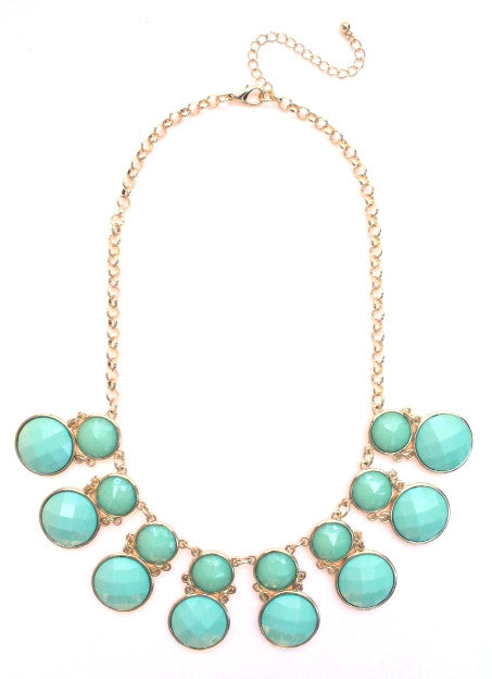 Jewel Obsession- Mint
