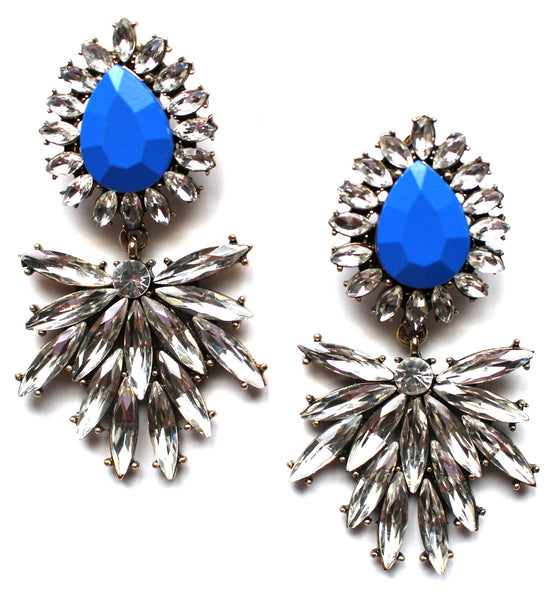 Royal Elegance Earrings