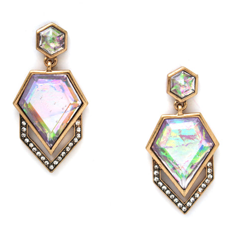 Precious Illusions Earrings
