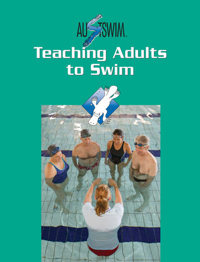 Teaching Adults to Swim Manual