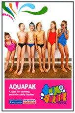 Swim and Survive Aquapak