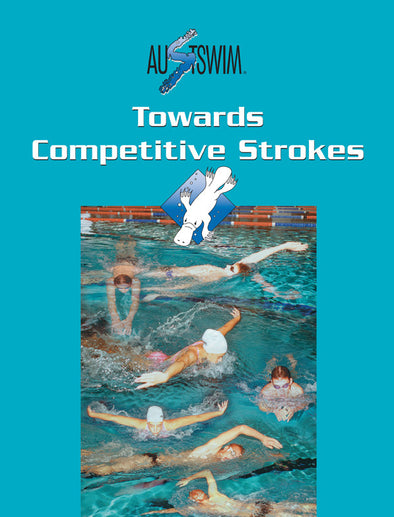 Towards Competitive Strokes Manual