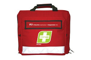 Trauma Emergency Response - Soft Pack