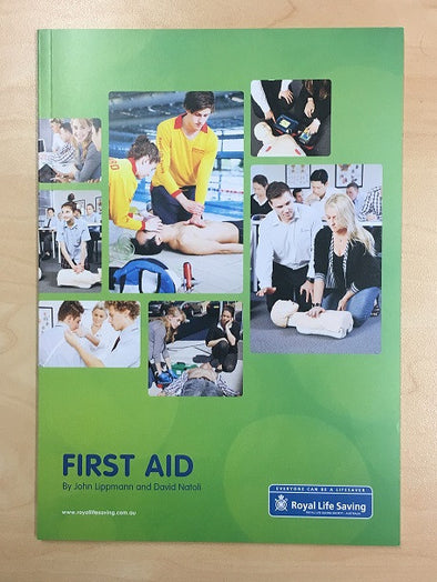 First Aid & Emergency Care Manual
