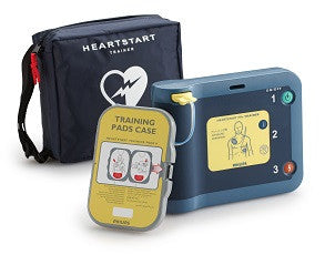 Heartstart FRx Defib Trainer *Currently unavailable, please contact office for expected delivery dates