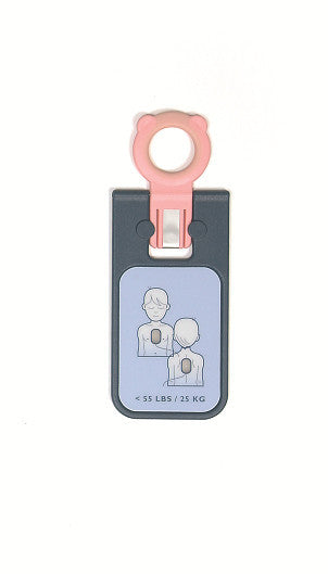 Infant & Child Key (for HeartStart FRx Defibrillator)*