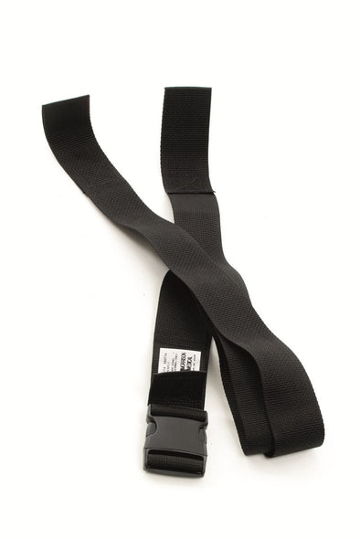 Premium strap with loop lock ends*