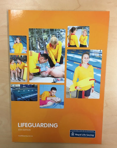 Lifeguarding Manual