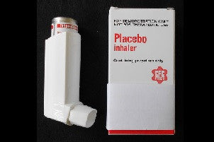 Asthma Placebo Inhaler