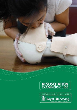 Resuscitation Examiners Guide